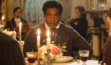 12 YEARS A SLAVE \\ TRAILER