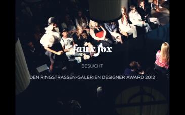 FAUX FOX trifft… Ole Yde