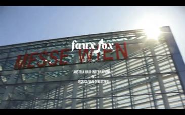 FAUX FOX trifft… Jessica van der Steen