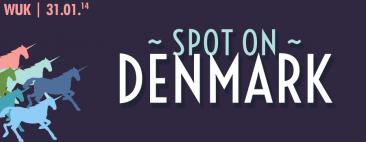 WIR VERSCHENKEN: 2 TICKETS FÜR SPOT ON DENMARK