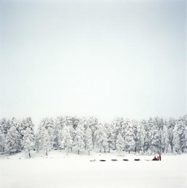 Winter Wonderland statt Schneematsch